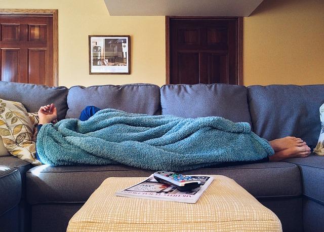 měkká deka